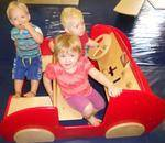Opti-Baby & Opti-Kids Pretoria - Established Daycare Facilities for babies & toddlers. Peace of Mind - Cameras - Live Web Streaming; Qualified & Experienced Staff