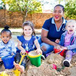 Opti - Baby Gauteng - A life-changing experience in Day-Care! Established Daycare Facilities for babies & toddlers.