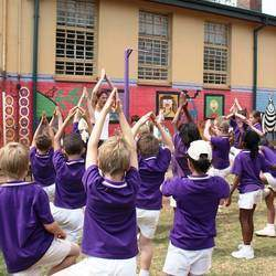 Orban School - Orban is a private school with both Afrikaans and English teaching streams. The school is situated in Westdene, nestled in the beautiful Melville koppies. Our school offers unique educational opportunities with a special focus on drama, music and art