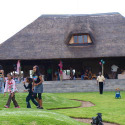 Imagine The Venue  - The inside out - all weather venue for kids parties, family functions, corporate events and more.