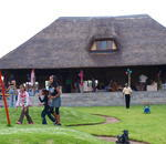 Imagine The Venue - the inside out - all weather venue for kids parties, family functions, corperate events and more.