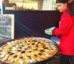 Hazel Food Market - European-style food market fresh & ready-to-eat food & jumping castle for kids