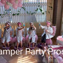 Pamper Party Pros - Mobile Spa for Kids and Adults in Johannesburg and Pretoria