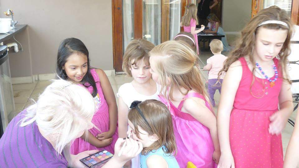 Win a Pamper Party worth R1000