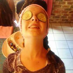 Pamperlicious Pamper Parties - Mobile kids spa and pamper parties for girls age 5 to 16 years old.