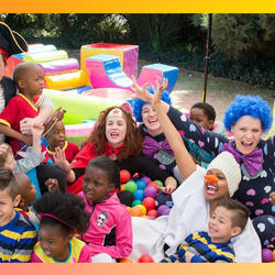 Buzz Parties - Buzz Themed Interactive Adventure Parties