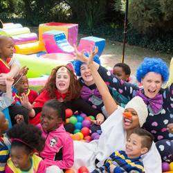 Win a Buzz Birthday Party worth R2200