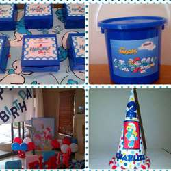 Party Celebrations - Kiddies Party Planner