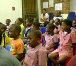Phiri Library - Books, magazines, educational toys and storytime for creches on request