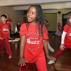 drama  - Buzz  Drama, Dance and Singing - Parktown North
