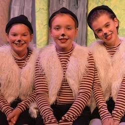 National Children's Theatre (NCT) - Professional children's theatre productions and kids birthday parties