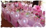 Pick & Party - Party Planner offering complete party services for kids birthday parties.