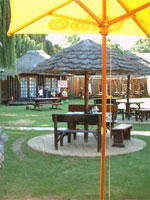 Picolinos Pizzeria and Party Venue - Italian Outdoor Restaurant and kids playground, with party venue offering pizza making and outdoor play area in Fourways.