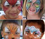 Party Magic - Face painting, balloon sculpting, party games, sports games, theme dances , entertainers