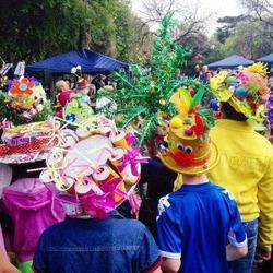 Win a family fun day at  Parkview Junior School Garden Day worth R500