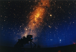 The Planetarium - Star shows and space travel birthday parties
