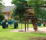 Mustard Seed - Party Venue and Activity Centre - Indoor & outdoor family centred party venue and activity centre