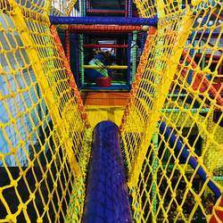 The Playhouse - Gautengs Premier Indoor Playcentre & Party Venue for children aged 0-15