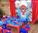 Pokkenoster - Party services,  planners, themed parties, party hire, venue, art parties, cup cakes, party packs, buckets, boxes accessories kids and adults parties