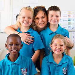 Polly Shorts Academy  - Small classes with individual attention for learners that need a more nurturing educational environment - primary & high school, teaching based on Christian values.
