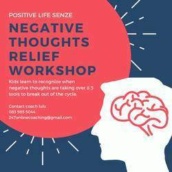 Positive Life Senze - A Life Coaching curriculum to empower kids to become Leaders. Using stories to coach kids. Kids Learn to Build Resilience,  Peer Pressure and Respect
