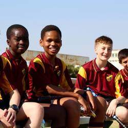 Pridwin Preparatory School        - Preparatory and independent school for boys in Melrose from grade 0 to grade 7