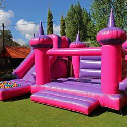Bouncing Beans - Hire/Rent jumping castles, inflatables & waterslides, party, birthday, rentals, parties, entertainment