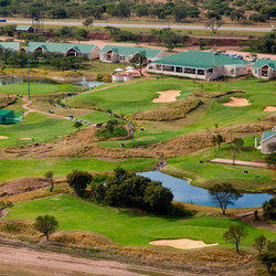 Protea Hotel Ranch Resort - Family holiday resort with kids activities, golf resort, walk with the lions, tented camp area, self catering chalets, conference & banqueting venue.