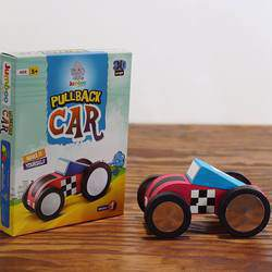 Jumboo Toys - First in SA, educational craft toys, build your own toy.