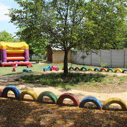 Purple Pig Party Venue - Exclusive Use Children's Outdoor Party Venue