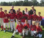 Red Sox Baseball Club - Baseball club for kids in Kempton Park.