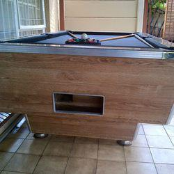 Rent a pool table - Rental of Pool Tables, Soccer Tables, Poker Tables, Jumping Castles, Pool Table Repair, pool table recovering
