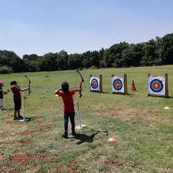 RFR Adventures - All-function venue, kids party venue, adventures (school tours), fishing spot, family accommodation, archery club, wedding venue, camping site.