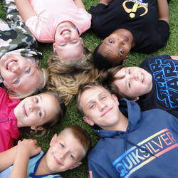 Imagination Shakers - A kids holiday camp packed with outdoor and indoor activities where your child can switch off, shut down and go outside in a safe and secure  environment with Christian values