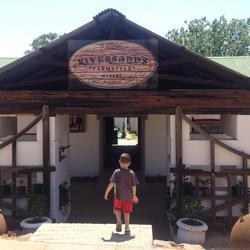 Riversands Farm Village - Market food craft beer tap house childrens play zip lining forest adventures