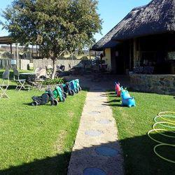 Riverstone Lodge - Hotel with 51-luxury rooms, Restaurant, children's playground & party venue, corporate function venue