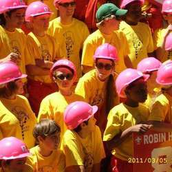 Robin Hills Scout Group -