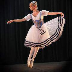 Shows - Ballets for Winter