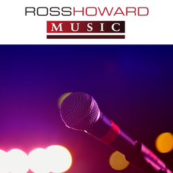 Ross Howard Music - Music school teaching music lessons, piano, guitar, drums, singing, violin, cello, saxophone, clarinet, trumpet, flute; group children's classes & band classes.
