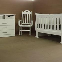 Baby Boutique Online SA - Baby Nursery Furniture, Sleigh Cots, Bath Compactums, Rocking Chairs, Baby Furniture
