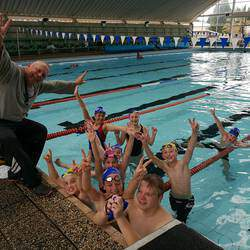 Roy Lotkins Swimming School - Swimming tuition for kids & adults all levels plus squads & experienced teacher