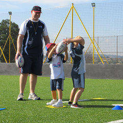 Sport - Rugbytots Edenvale