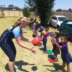 Rugbytots Rosebank - The world's favourite FUN rugby based PLAY exercise program, designed to enhance your child's social and physical skills. For boys & girls aged of 2 to 7 years old. We also do parties!