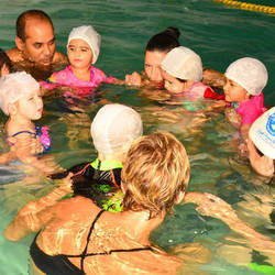 Ryk Neethling Swimming Stars Kyalami - Indoor heated pool swimming lessons for babies, kids, adults, stroke development, aqua aerobics,Pool Parties, Oudoors Parties