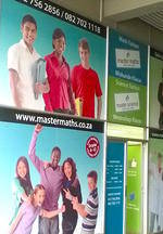 Master Maths Lynnwood - Extra maths & extra science lessons in Gauteng Pretoria East area, suburb Lynnwood. Tuition by qualified tutors. Gr 4-12 plus varsity