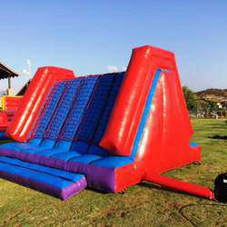 SA Inflatables - SA Inflatables - Bringing out your inner child , we supply a wide range of fun inflatables and equipment , all ages welcome