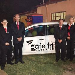 Have a Safe Trip - All our drivers are experienced drivers who are experienced and/or qualified in safety and security, minimum 4 years experience, first aid, and more.
