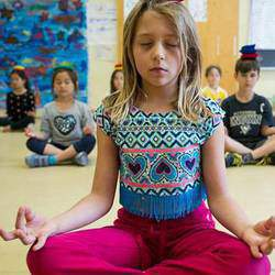 Samaya Kids - Holistic Center offering various holistic workshops and alternative healing therapies for kids, tweens and teens.
