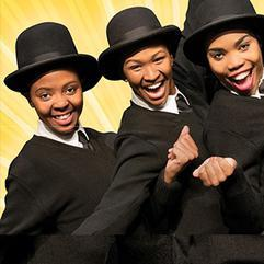 Shows - Sarafina