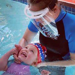 Sarah's Swim Academy - Swimming Lessons